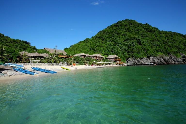 Đảo Cát Bà, Hải Phòng