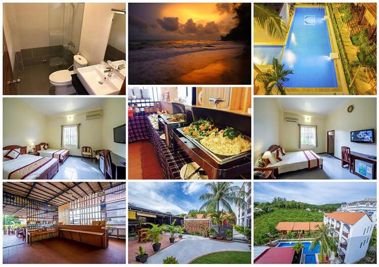 Lucky Phú Quốc Hotel