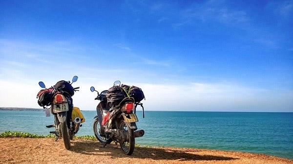 Phượt Phú Quốc bằng xe máy