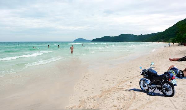 Phú Quốc - điểm dừng chân lý tưởng và hấp dẫn