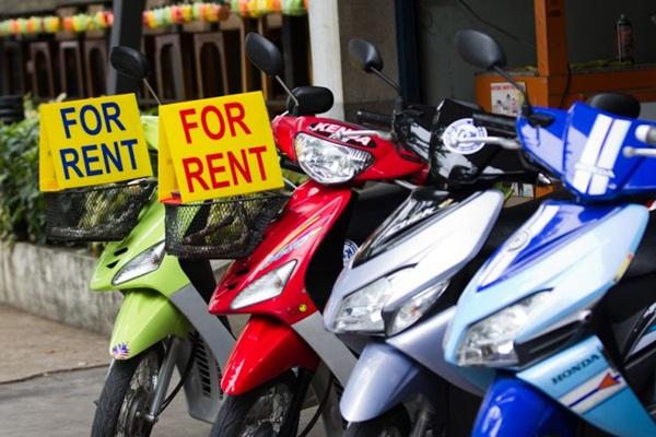 Một số địa điểm thuê xe máy giá rẻ và tốt ở Phú Quốc