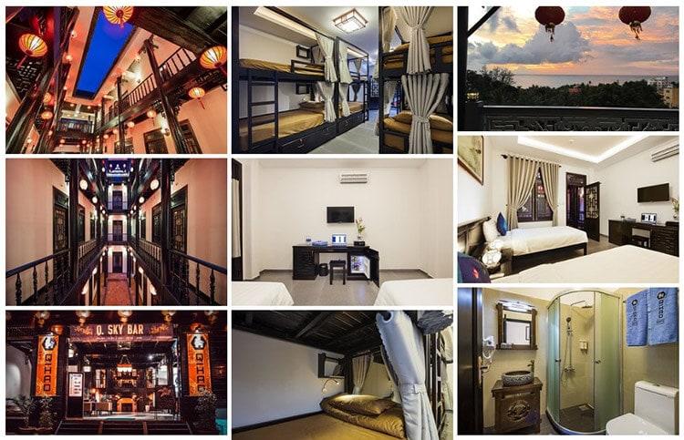 Q Hao Hotel Phú Quốc