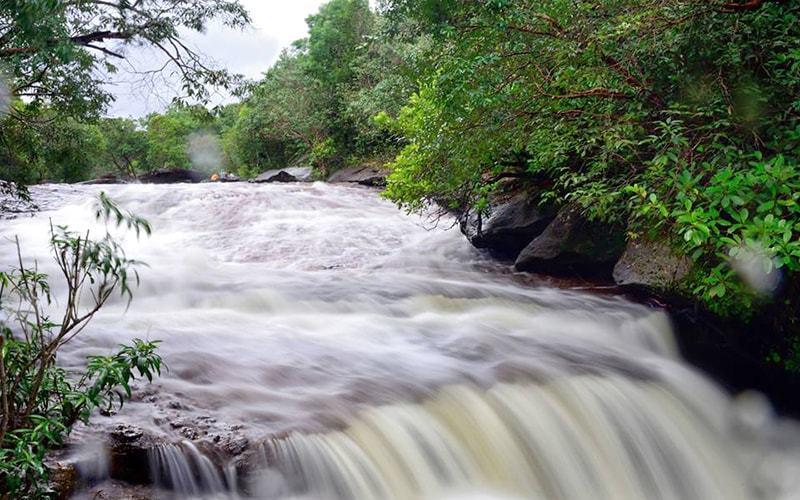 Suối Đá Bàn - Phú Quốc
