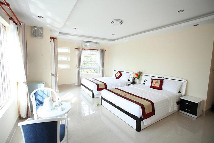 Khách sạn Sun & Sea Phú Quốc