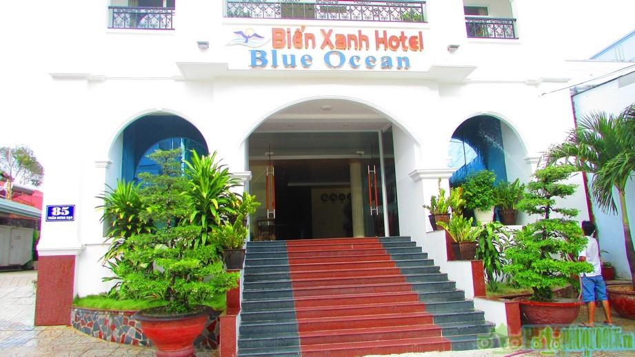 Blue Ocean Hotel Phú Quốc