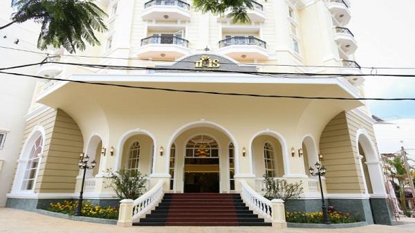 Khách sạn Iris Dalat Hotel
