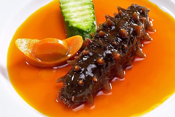 Hải Sâm Phú Quốc