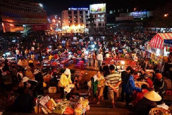 Chợ Âm Phủ, chợ đêm Đà Lạt