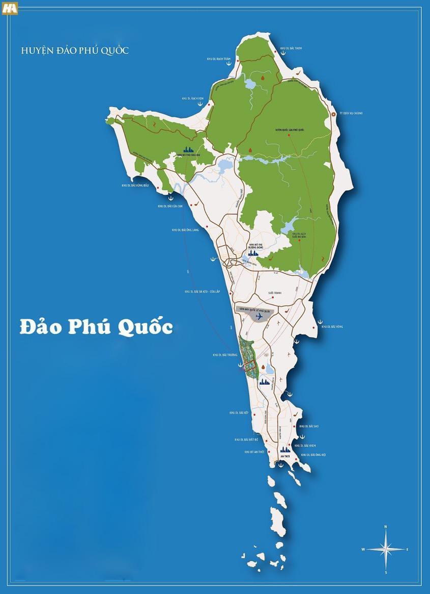 Giới thiệu về Phú Quốc