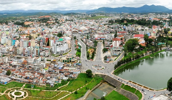 Từ Sài Gòn đi Đà Lạt bao nhiêu km