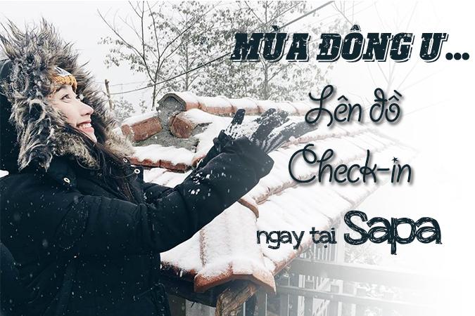 Du lịch SaPa mùa đông