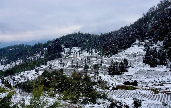 SaPa mùa đông