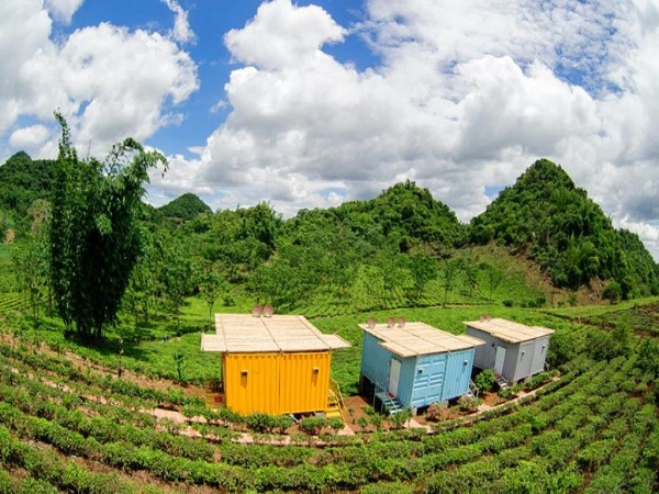 Arena Village