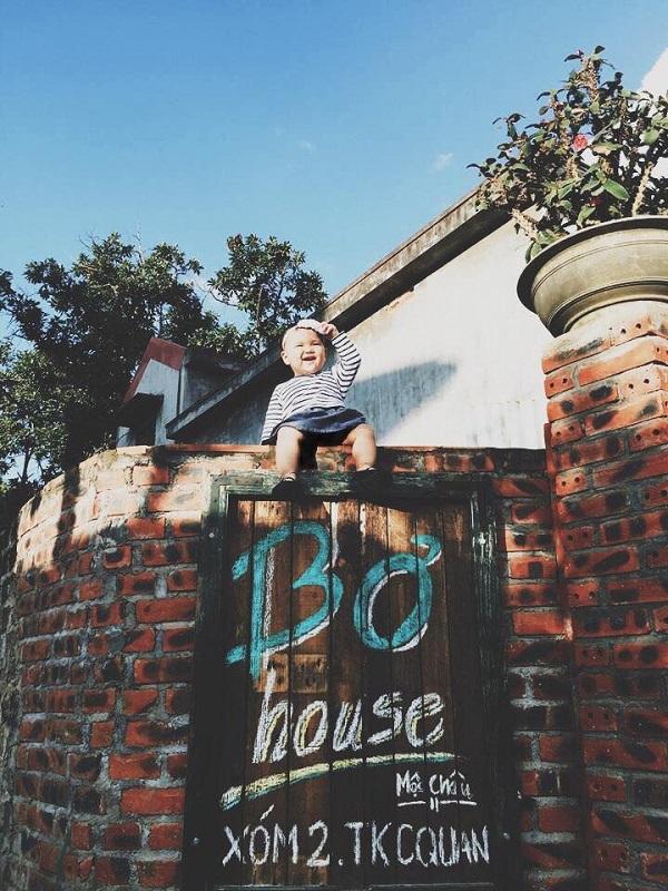 Homestay Bơ House