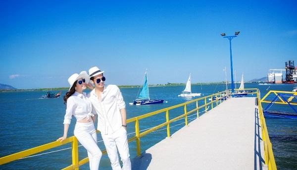 Kinh nghiệm du lịch Vũng Tàu