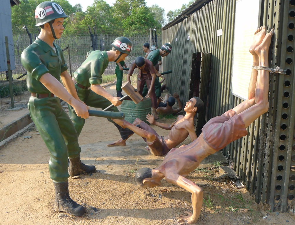 Di tích lịch sử Nhà tù Phú Quốc
