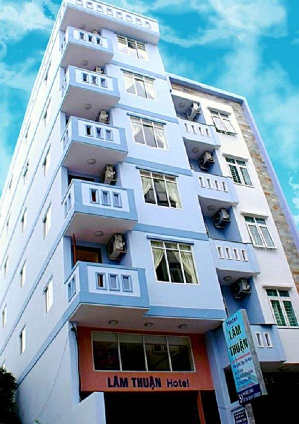 Khách sạn Lâm Thuận