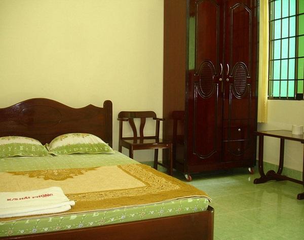 Khách sạn Hải Phong