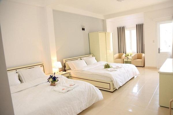 Khách sạn Himalaya Phoenix Đà Lạt
