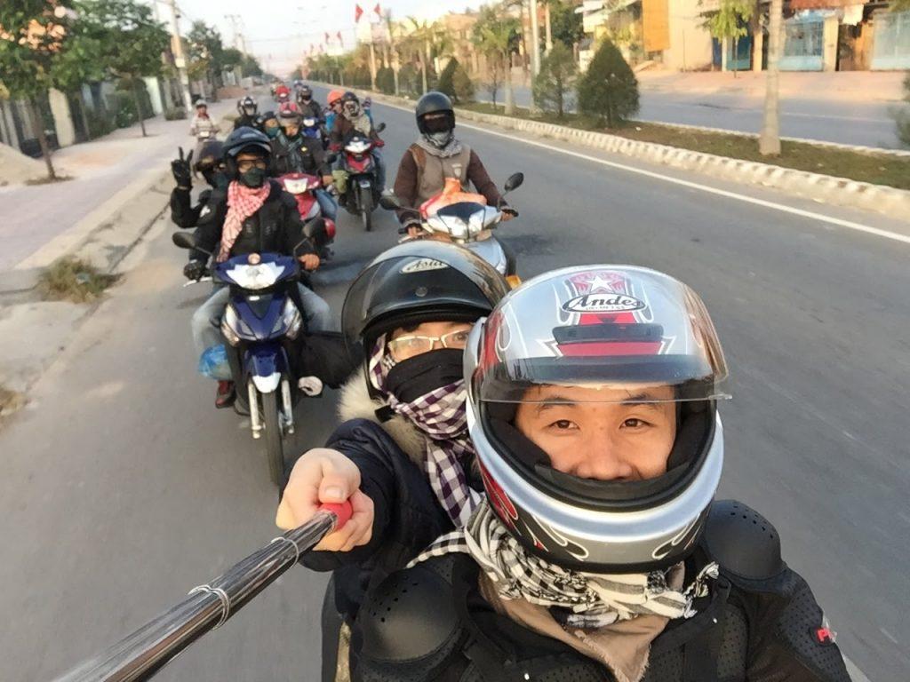 Từ Sài Gòn đi Vũng Tàu bao nhiêu km