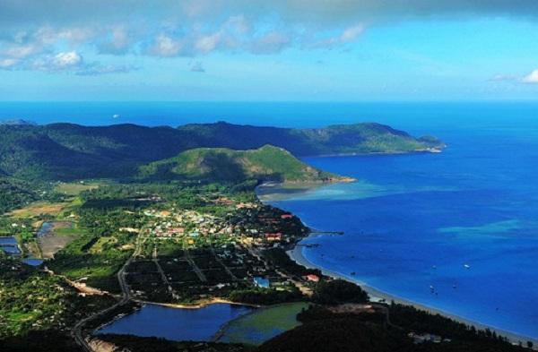 Côn Đảo thuộc tỉnh nào