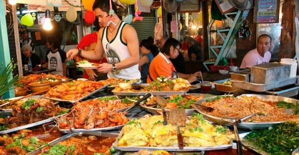 Kinh nghiệm đi du lịch Thái Lan theo tour