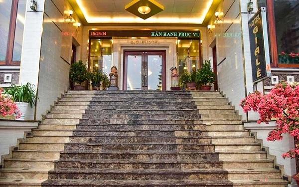 Khách sạn Gia Lê