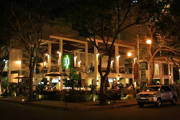 MaiA Lounge Café