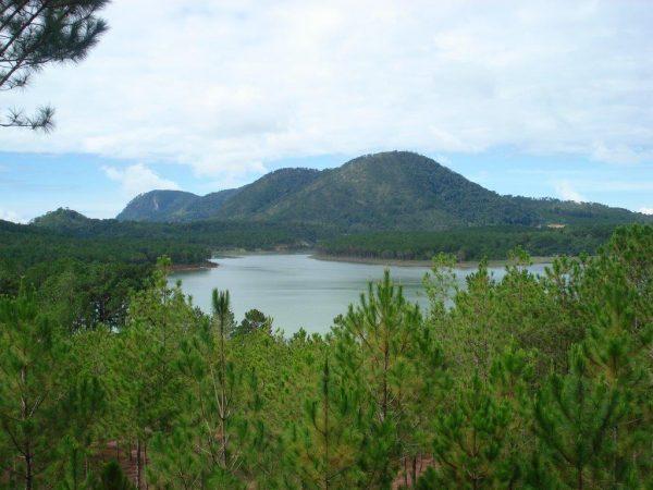 Núi Voi - Hải Phòng