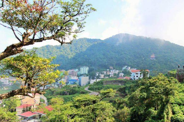 Tam Đảo, Vĩnh Phúc