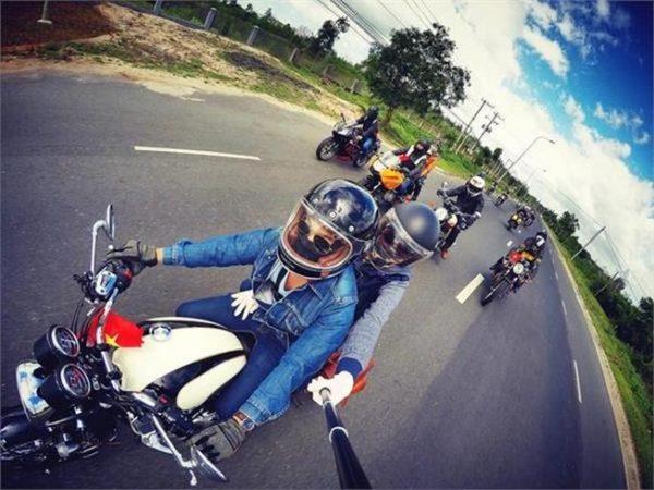 Từ Đà Nẵng đi Hà Nội bao nhiêu tiếng khi đi xe máy?