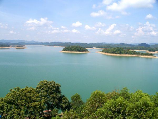 Vườn quốc gia Bến En - Thanh Hóa