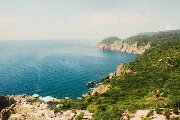 Biển Đại Lãnh