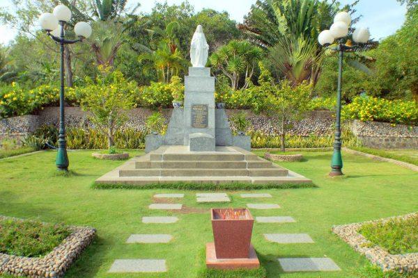 Ngôi mộ Hàn Mặc Tử