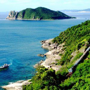 Từ Nha Trang đi Phú Yên bao nhiêu km