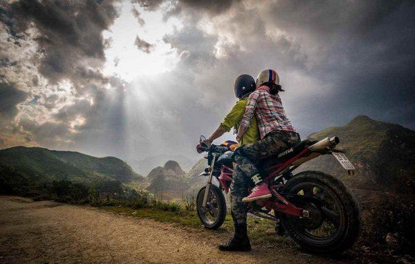 Phượt xe máy từ Huế đi Quảng Ngãi
