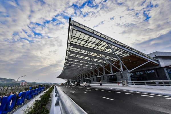 Sân bay Chu Lai cách Hội An bao xa
