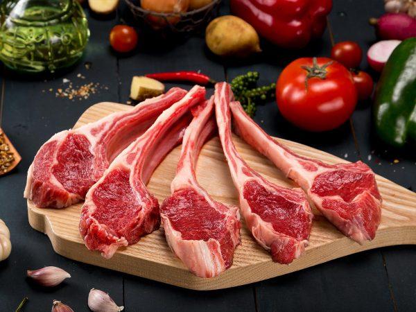 Thịt cừu
