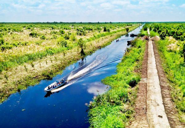Vườn Quốc gia U Minh Thượng