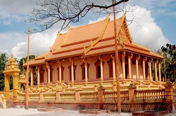 Bảo tàng Khmer