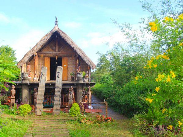 Khu du lịch sinh thái KoTam